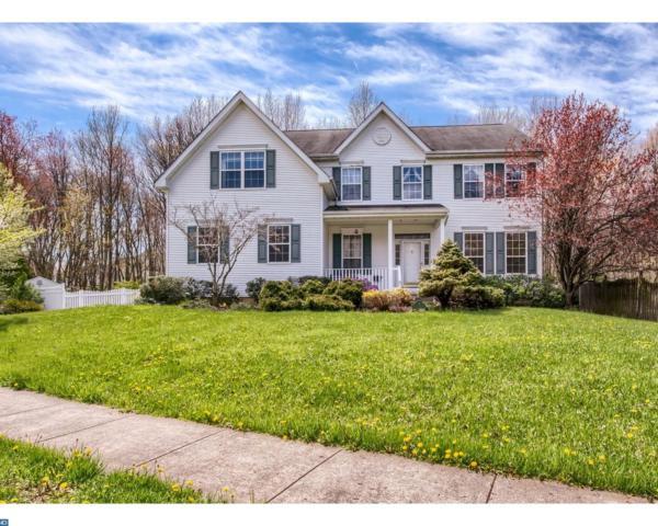 13 Gaskin Drive, Burlington, NJ 08016 (#7153274) :: REMAX Horizons