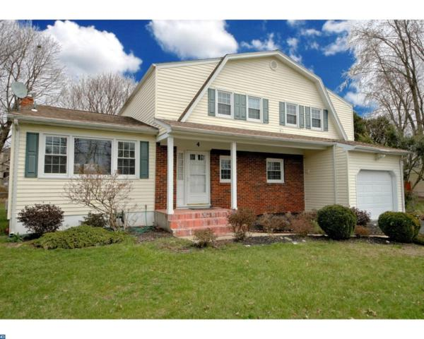 4 Wolfpack Road, Hamilton, NJ 08619 (MLS #7153869) :: The Dekanski Home Selling Team