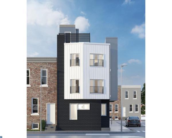 1310 N 18TH Street #1, Philadelphia, PA 19121 (#7153977) :: McKee Kubasko Group