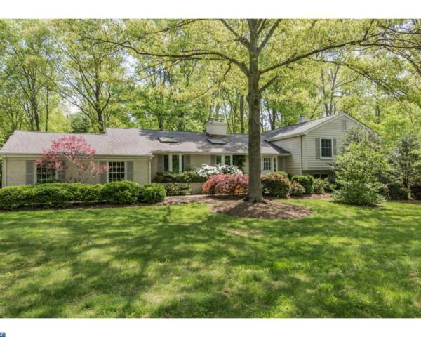 10 Alta Vista Drive, Princeton, NJ 08540 (#7154130) :: The John Collins Team