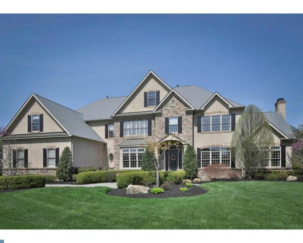 1235 Maplewood Drive, Ambler, PA 19002 (#7154305) :: Erik Hoferer & Associates
