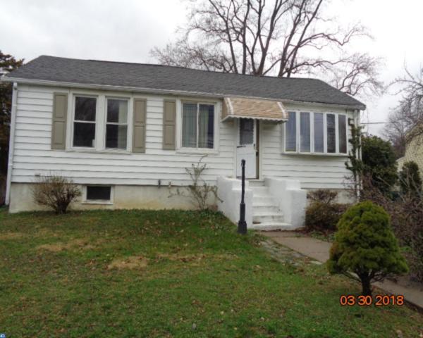 314 3RD Avenue, Cherry Hill, NJ 08002 (#7154450) :: The Kirk Simmon Team