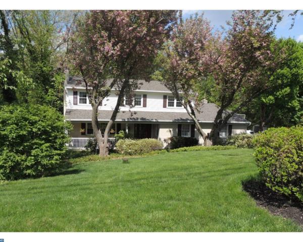 138 Woodcrest Lane, Doylestown, PA 18901 (#7155477) :: REMAX Horizons