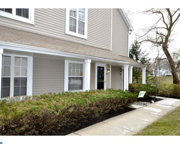 405A Saxony Drive, Mount Laurel, NJ 08054 (MLS #7155564) :: The Dekanski Home Selling Team