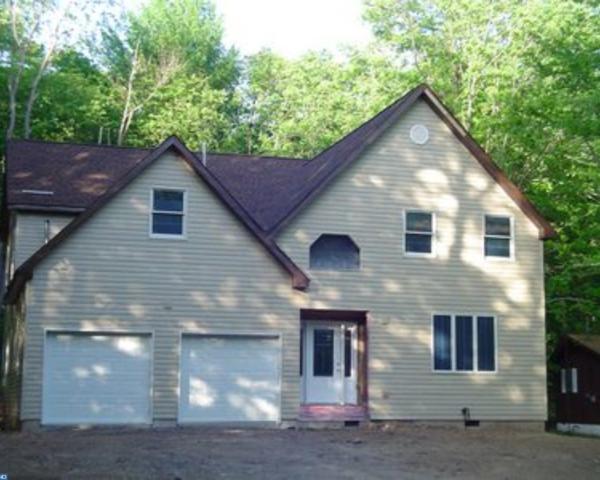 5169 Cresco Drive, Pocono Lake, PA 18347 (#7156018) :: REMAX Horizons