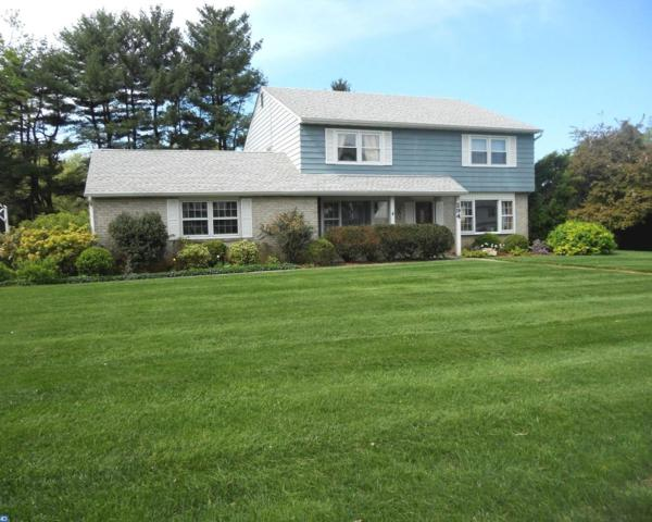 294 Coachlight Terrace, Huntingdon Valley, PA 19006 (#7156779) :: The John Collins Team