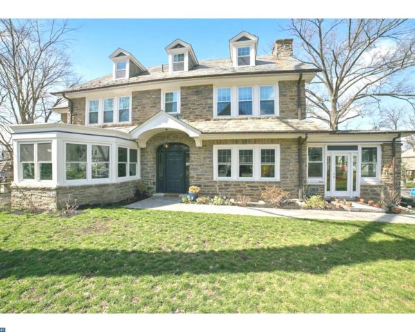 429 Clement Road, Jenkintown, PA 19046 (#7156913) :: McKee Kubasko Group