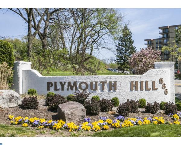 666 W Germantown Pike 610N, Plymouth Meeting, PA 19462 (#7156935) :: McKee Kubasko Group