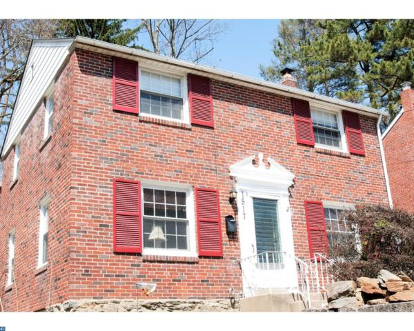 1517 Manoa Road, Wynnewood, PA 19096 (#7158160) :: The John Collins Team