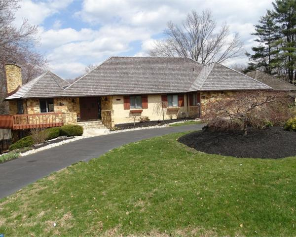 880 Gainsway Road, Yardley, PA 19067 (#7158645) :: The John Collins Team