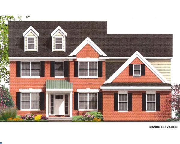 926 Molly Court Lot #4, Rydal, PA 19046 (#7159948) :: The John Collins Team