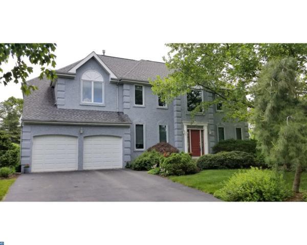 40 Spruce Street, Princeton Junction, NJ 08550 (#7160111) :: Erik Hoferer & Associates