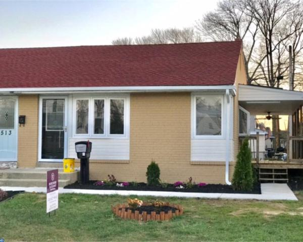 515 Hazel Avenue, Folsom, PA 19033 (#7162622) :: Daunno Realty Services, LLC