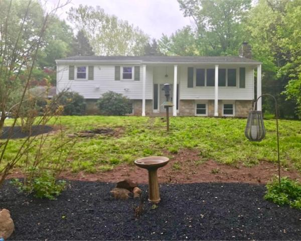2810 Coventryville Road, Pottstown, PA 19465 (#7162730) :: REMAX Horizons