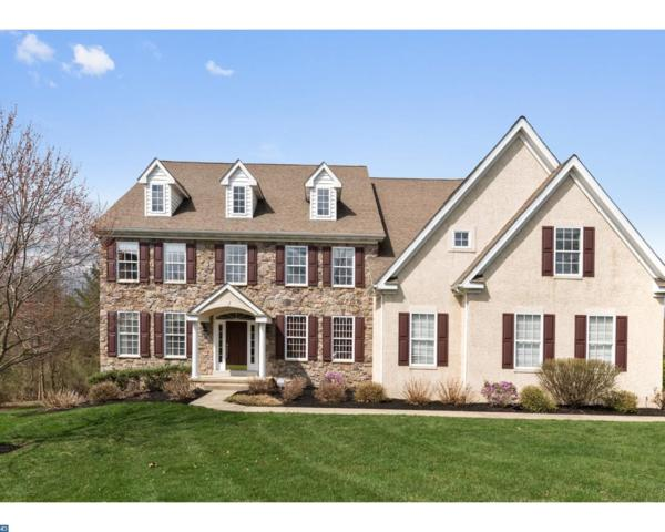 105 Richardsons Brook Drive, Kennett Square, PA 19348 (#7162948) :: McKee Kubasko Group