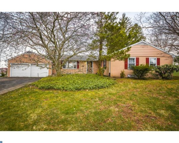 5500 Potters Lane, Pipersville, PA 18947 (#7163272) :: REMAX Horizons