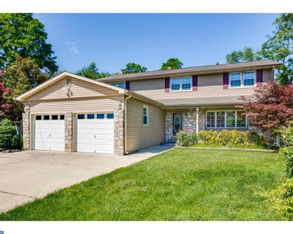 17 S Syracuse Drive, Cherry Hill, NJ 08034 (#7163511) :: Erik Hoferer & Associates