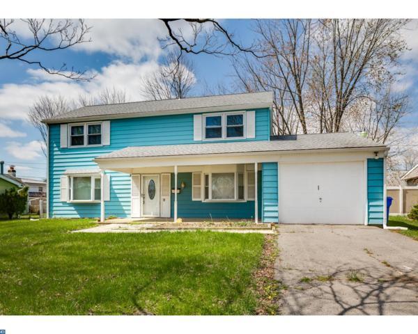 11 Hawthorne Lane, Willingboro, NJ 08046 (#7163835) :: REMAX Horizons