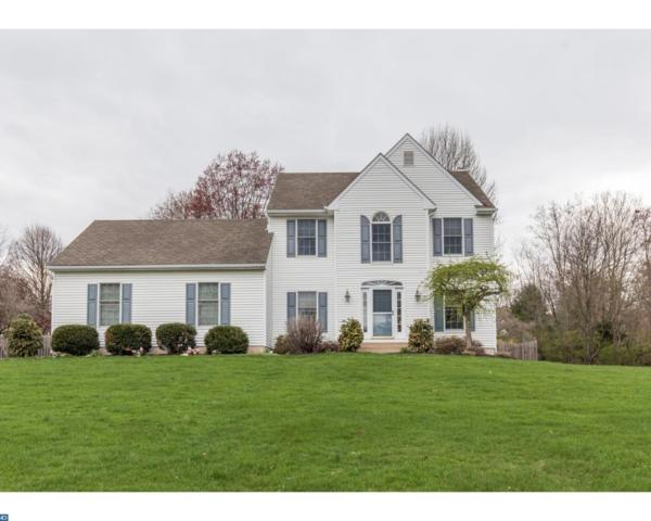 1378 Hunters Court, Downingtown, PA 19335 (#7164399) :: McKee Kubasko Group