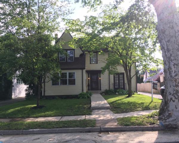 1032 Morgan Avenue, Drexel Hill, PA 19026 (#7164411) :: REMAX Horizons