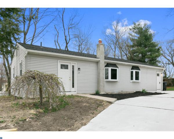17 Wright Avenue, Lindenwold Boro, NJ 08021 (#7164556) :: The John Collins Team
