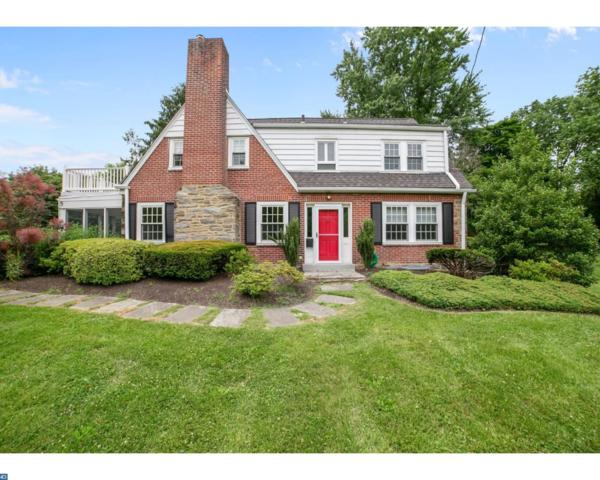 5 E Rose Valley Road, Wallingford, PA 19086 (#7164809) :: Erik Hoferer & Associates