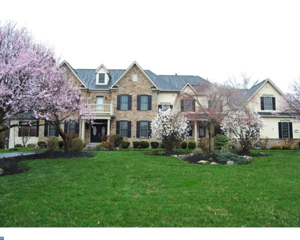 1241 Maplewood Drive, Ambler, PA 19002 (#7165737) :: Erik Hoferer & Associates