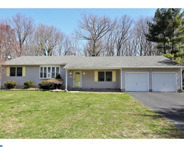 99 Maple Stream Road, East Windsor, NJ 08520 (#7166081) :: Erik Hoferer & Associates