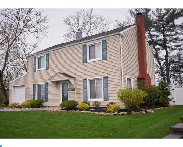 119 Twin Oak Drive, Levittown, PA 19056 (#7166617) :: The John Collins Team