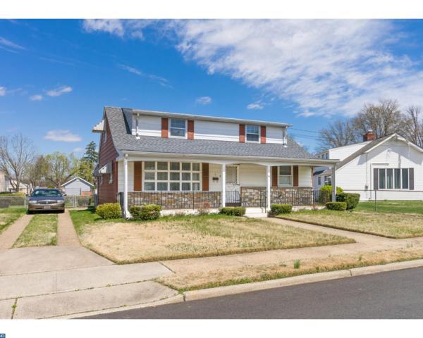 5 Coral Drive, Hamilton, NJ 08619 (#7166678) :: Erik Hoferer & Associates