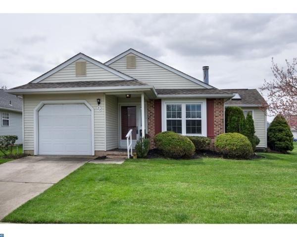 2 Eddystone Way, Mount Laurel, NJ 08054 (MLS #7166880) :: The Dekanski Home Selling Team