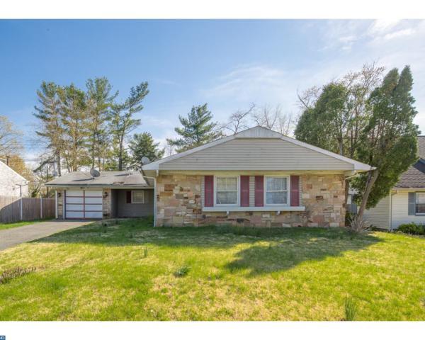 9 Harrington Circle, Willingboro, NJ 08046 (#7167264) :: REMAX Horizons