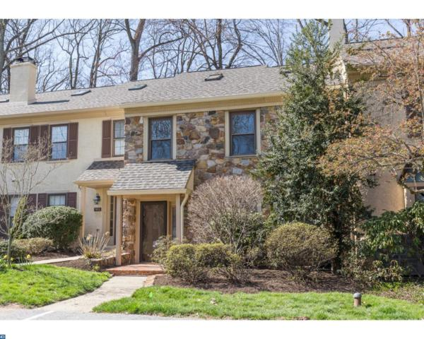 905 Weatherstone Drive, Malvern, PA 19301 (#7167701) :: The John Collins Team
