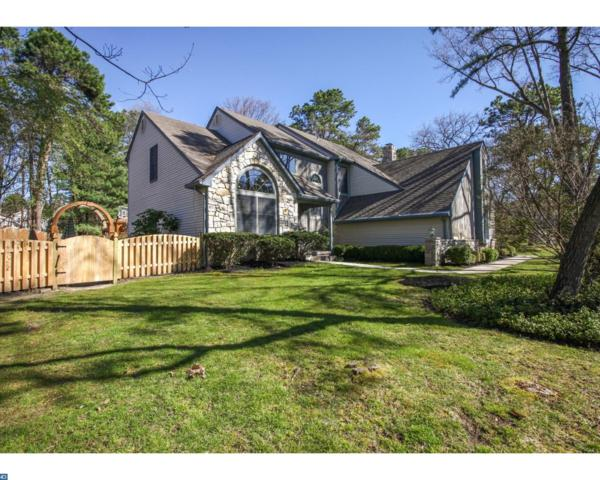 66 Whyte Drive, Voorhees, NJ 08043 (#7167738) :: REMAX Horizons