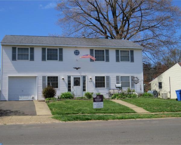75 Pumpkin Hill Road, Levittown, PA 19056 (#7167797) :: REMAX Horizons