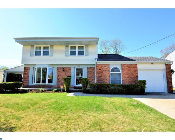 105 Eaton Place, Voorhees, NJ 08043 (#7168897) :: REMAX Horizons