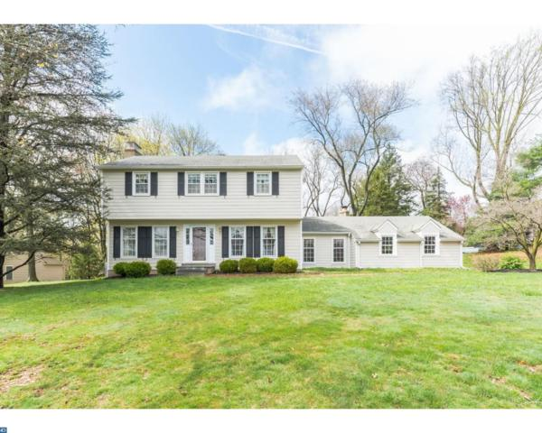 735 Monument Road, Malvern, PA 19355 (#7169290) :: The John Collins Team