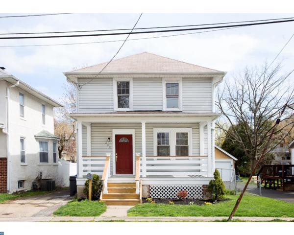 205 Brookdale Avenue, Glenside, PA 19038 (#7169596) :: REMAX Horizons