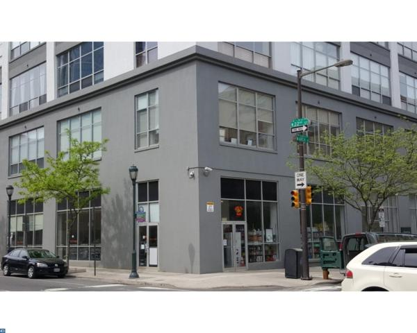 2200 Arch Street #103, Philadelphia, PA 19103 (#7169647) :: McKee Kubasko Group