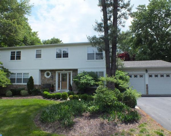 119 Heath Road, Medford, NJ 08055 (MLS #7170095) :: The Dekanski Home Selling Team