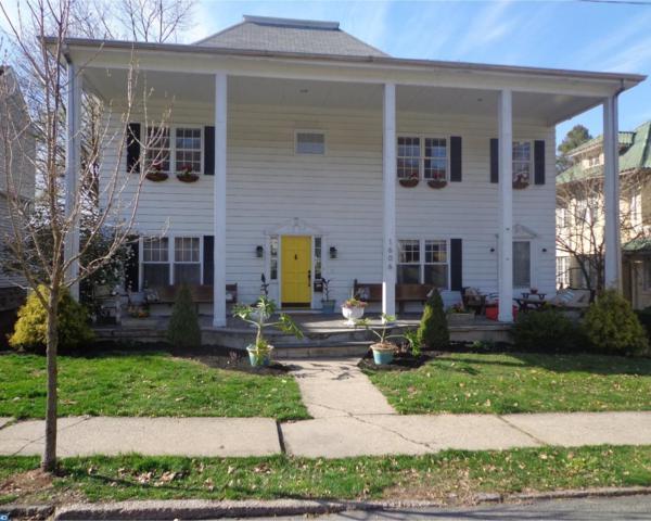 1606 Mahantongo Street, Pottsville, PA 17901 (#7170320) :: REMAX Horizons