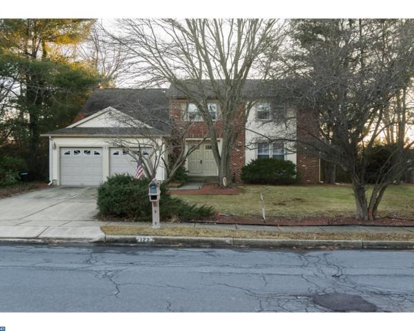 122 Kingsdale Avenue, Cherry Hill, NJ 08003 (#7170660) :: REMAX Horizons