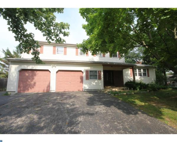 4 Andree Place, Hamilton Twp, NJ 08619 (#7170874) :: Daunno Realty Services, LLC