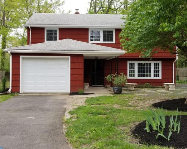 3 Hornor Lane, Princeton, NJ 08540 (#7172506) :: McKee Kubasko Group
