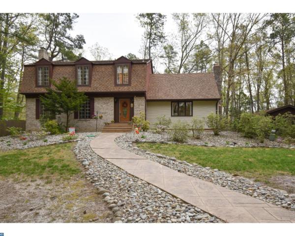 34 Pocahontas Trail, Medford, NJ 08055 (#7173280) :: REMAX Horizons