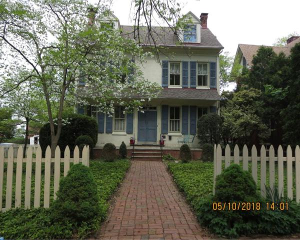 339 N Franklin Street, West Chester, PA 19380 (#7174559) :: The John Collins Team