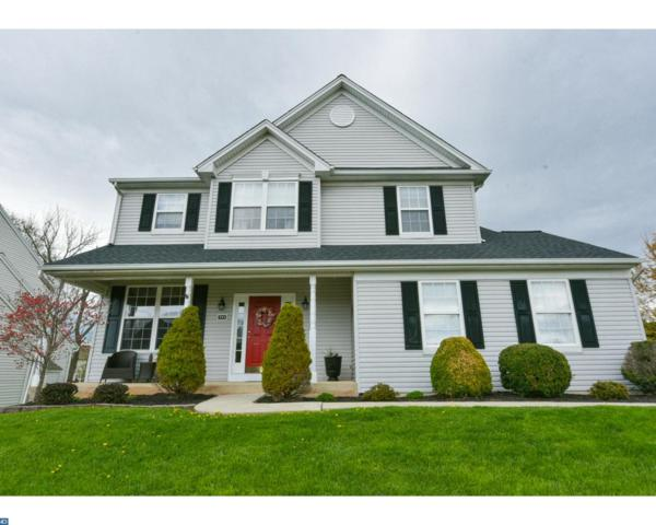 303 Johnson Road, Collegeville, PA 19426 (#7174570) :: REMAX Horizons