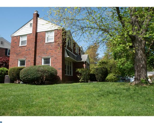 1701 Tyson Road, Havertown, PA 19083 (#7175052) :: REMAX Horizons