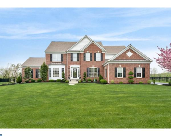9 Stillwell Court, Robbinsville, NJ 08690 (MLS #7175167) :: The Dekanski Home Selling Team