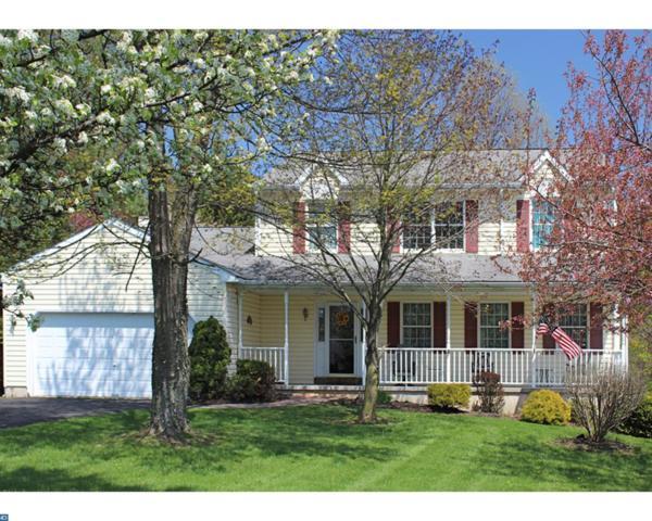 107 Ramblewood Drive, Glenmoore, PA 19343 (#7175238) :: Erik Hoferer & Associates